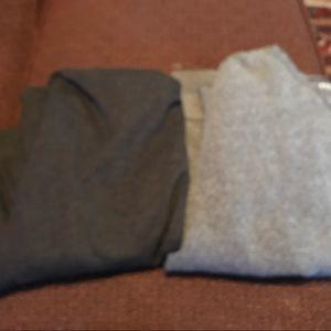 Plus size sweatshirts 2 Sz Xxl